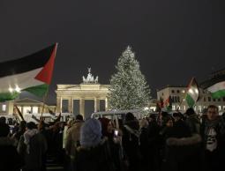 الجاليات الفلسطينية بأوروبا: أموال الصندوق القومي تستخدم للابتزاز السياسي