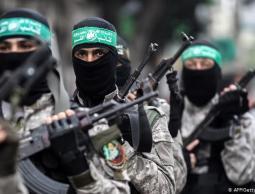 حماس: نراقب سلوك الاحتلال بالميدان وهو الذي سيحدد مسار الأمور