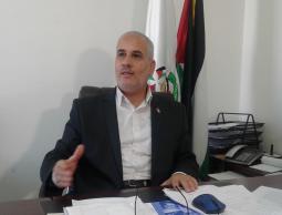 وزي برهوم المتحدث باسم حركة حماس