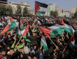 جاليات أوروبا: على السلطة أن تقدم لغزة ما تقدمه للضفة