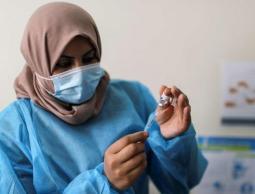 الصحة بغزة : سجيل 11 حالة وفاة و 1179 إصابة جديدة