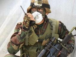 كتائب القسّام تعلن استشهاد قائد لواء غزة باسم عيسى