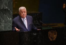 فلسطين تستعد للتقدم بطلب الحصول على العضوية الكاملة في الأمم المتحدة