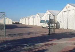 """قرارات """"الأونروا"""" الثقيلة على اللاجئين تطال التدريب الصناعي بغزة"""