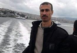 عائلة المفقود رائد مبروك