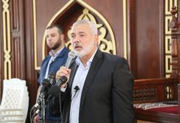 هنية في ملتقى القمة الإسلامية.. حماس في صدارة الشرعية السياسية!