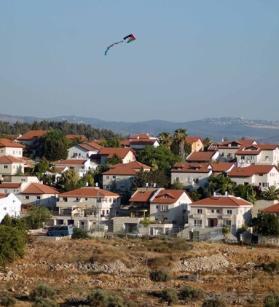 أكثر من مليون مستوطن يسكنون الضفة الغربية