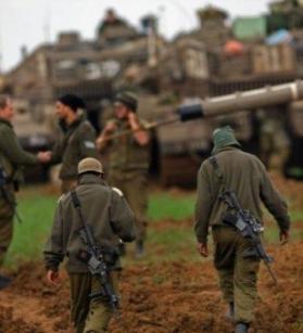 جنود بالجيش الإسرائيلي (صورة توضيحية)