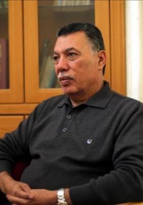 قيادي بفتح: حلس ترك قيادة ملف غزة بالحركة والإثنين سيتم تعيين بديلا عنه