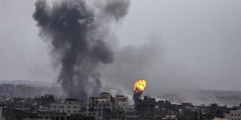 هل ستندلع حرب جديدة هذا الصيف في غزة