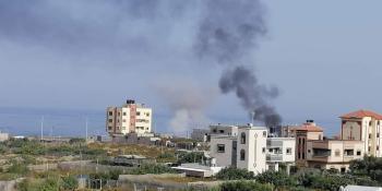 #شاهد| خبراء إسرائيليون التصعيد الآخير كشف ضعفنا #إنتاج_الرسالة