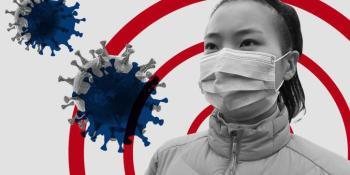 #شاهد| هكذا غزا فايروس كورونا الصين