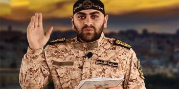 شاهد | اذا استشهد محمد في مليون محمد  فاصل خاص  انتاج الرسالة