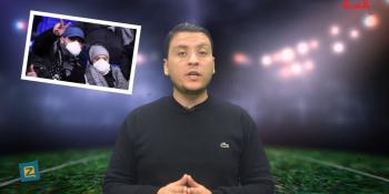 ع الطاير.. فايروس كورونا يهدد كرة القدم في العالم بسيناريو مرعب