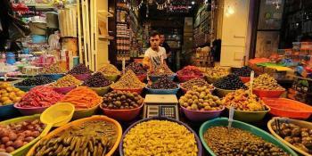 جولة في أسواق غزة لمتابعة الأسعار