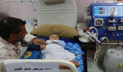 """""""الميزان"""": حياة المرضى في خطر شديد نتيجة أزمة الكهرباء"""