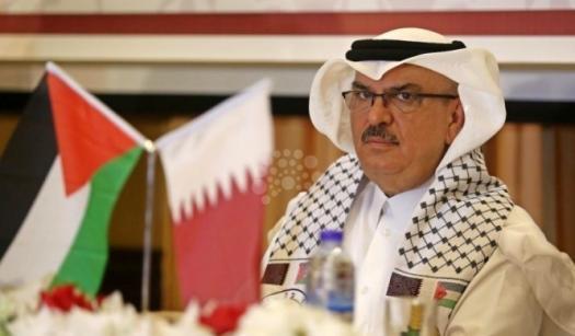 الصناعات الفلسطينية تناشد بوضع منتجاتها الغذائية ضمن القسائم الشرائية الممولة من قطر