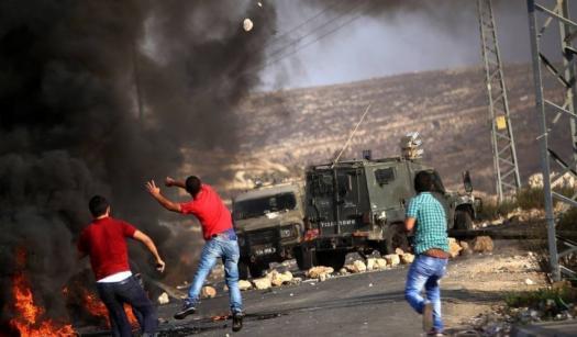 """القوى الوطنية في رام الله تدعو لأوسع مشاركة في """"يوم الأرض"""""""