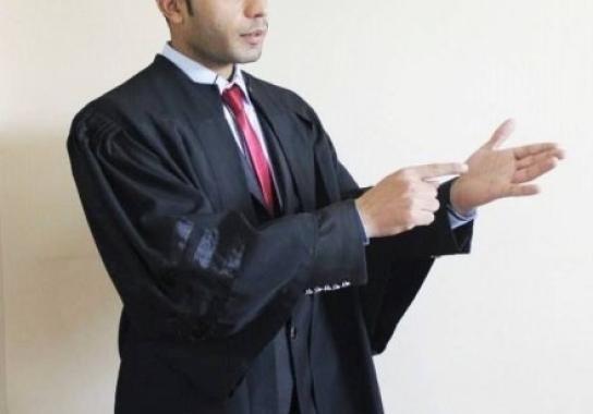 الشاب محمود أحمد