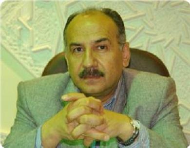 انور رجا مسؤول الإعلام في الجبهة الشعبية لتحرير فلسطين – القيادة العامة –