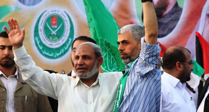 حماس تنتخب العدو اللدود لـ