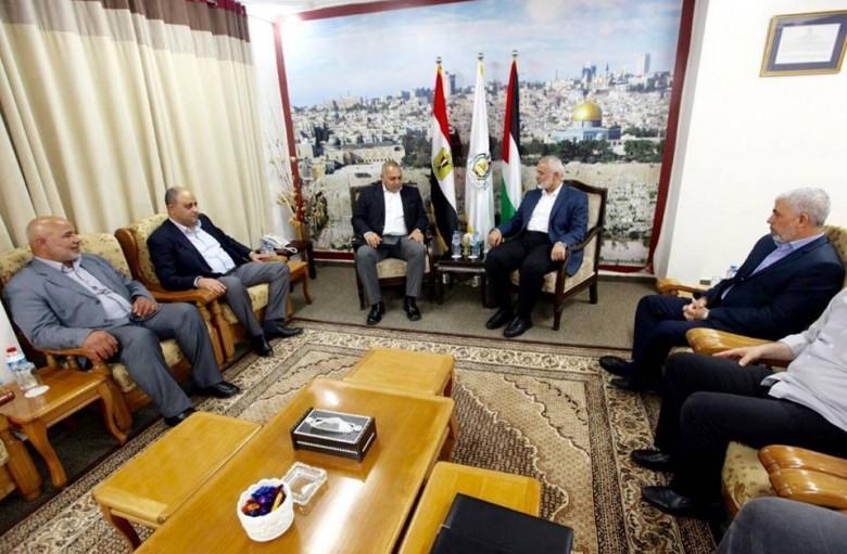 الرسالة نت - سياسيون مصريون يستهجنون عداء قيادة فتح لدور القاهرة بالمصالحة