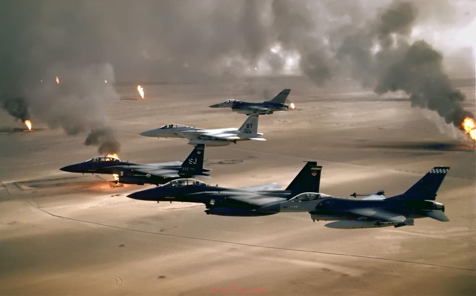 الرسالة نت - المغرب يجمّد مشاركته في الضربات ضد  تنظيم الدولة