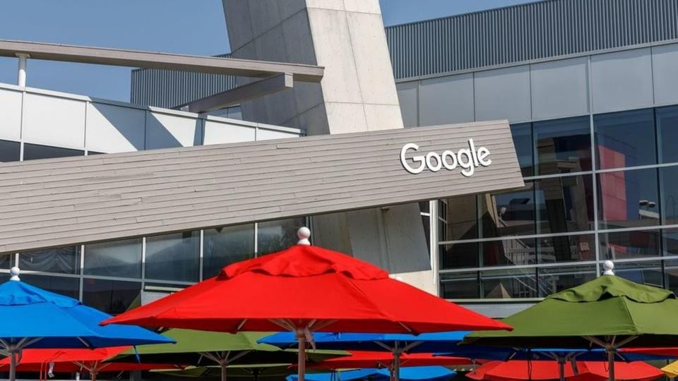 مقر جوجل