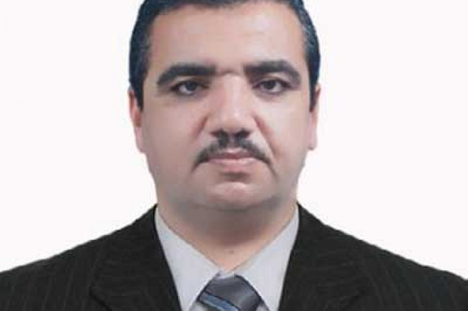 الدكتور بسام أبو ناصر
