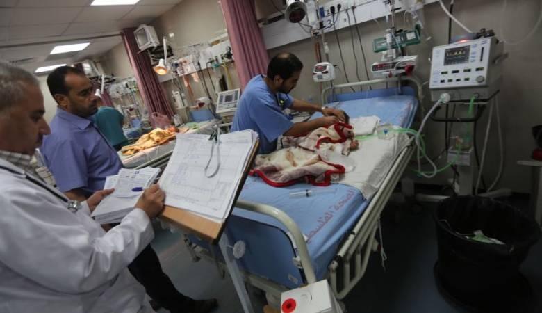 الصحة: مجمل خدماتنا أمام منعطف خطير لنفاد الأدوية