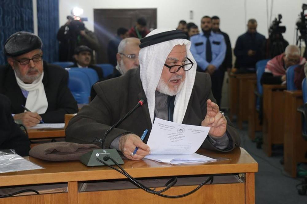 """"""" التشريعي"""" يندد باختطاف الاحتلال للنائب أبو طير وتجديد الاعتقال للنائب عطون"""