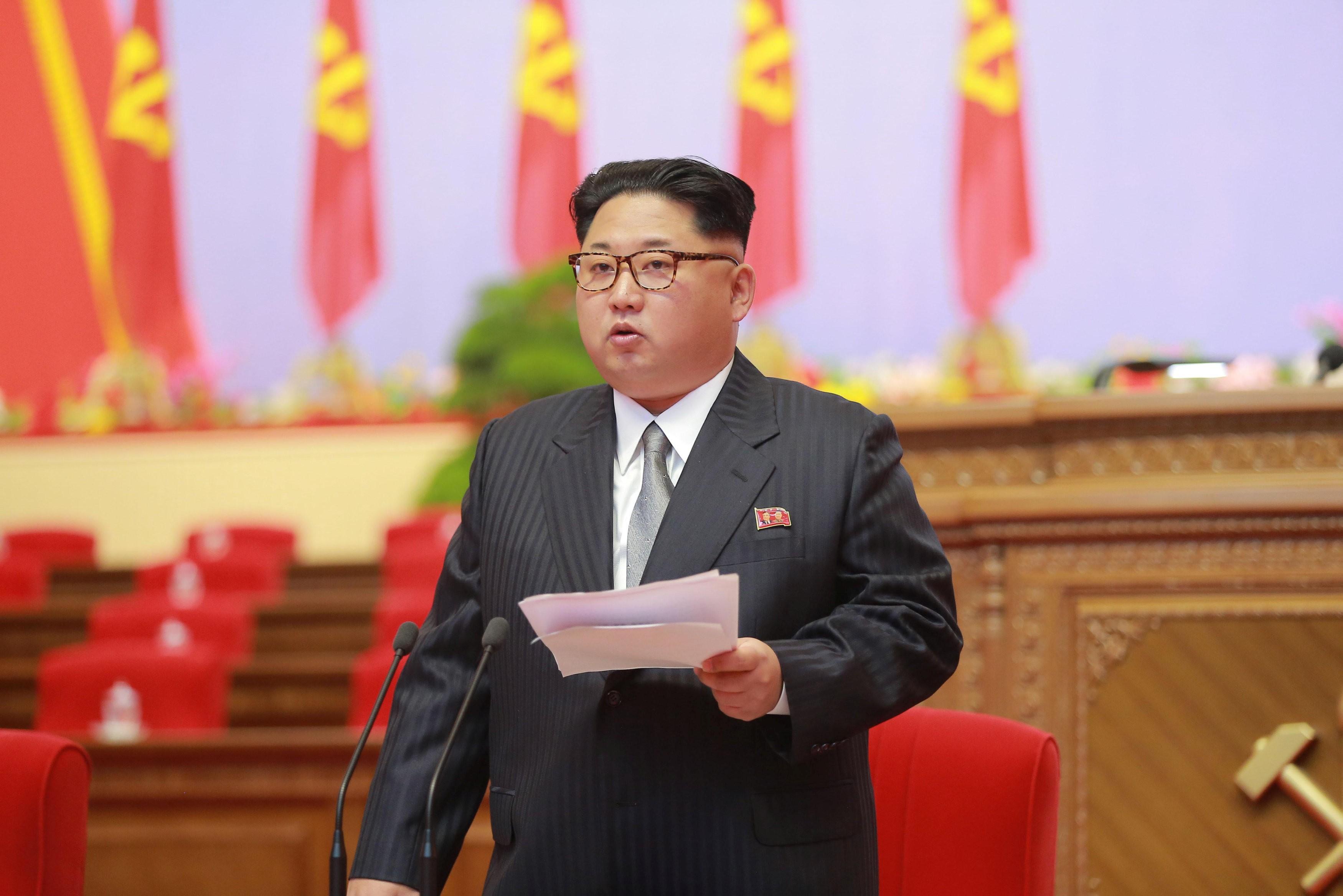 الإعدام عقوبة مشاهدة قناة تلفزيونية في كوريا الشمالية
