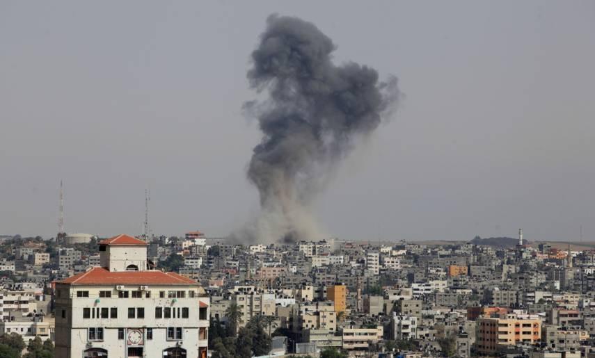 """طائرات """"مجهولة"""" تقصف الحدود السورية العراقية"""