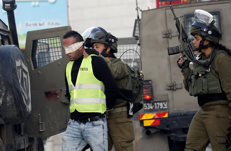 الاحتلال يكثف اعتقالاته لتغيير مسار الانتخابات