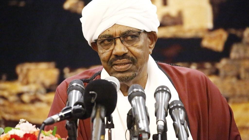 تقرير سري يكشف عن خليفة الرئيس السوداني عمر البشير