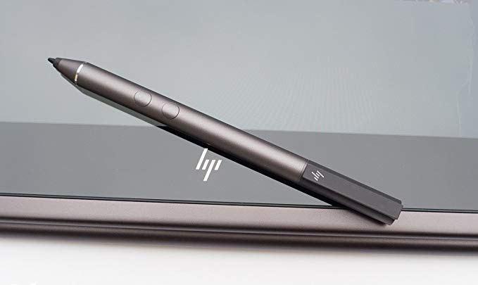تنفيذ القلم الأوامر تبعاً لحركة يد المستخدم