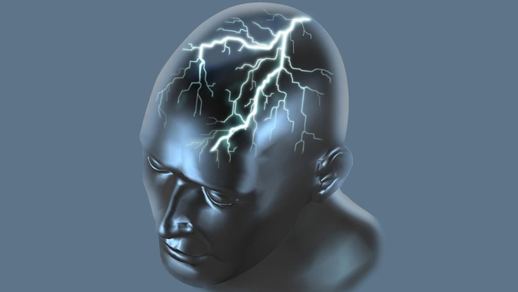 لصرع يحدث بسبب فرط نشاط المخ بشكل مؤقت وقيامه بإرسال الكثير من الإشارات