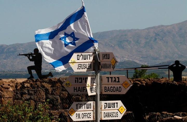 """إسرائيل تكمل بناء جسر """"بوابة السلام"""" مع الأردن"""