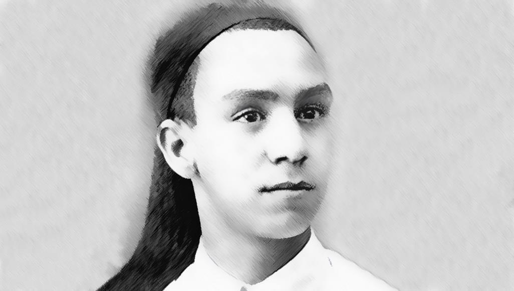 أبو القاسم الشابي توفي مبكرا في سن الخامسة والعشرين