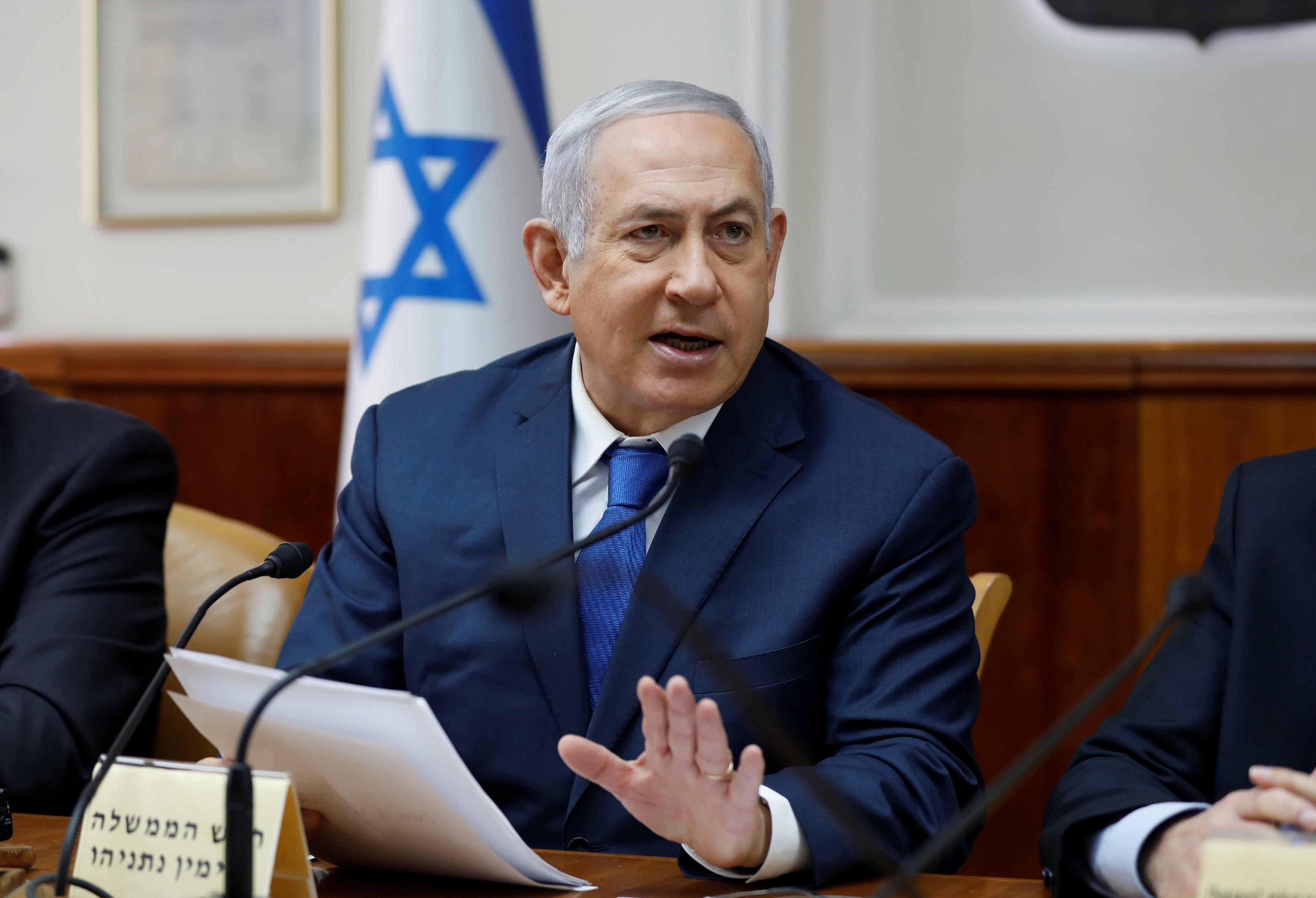 """نتنياهو والهدوء بغزة.. """"قد تأتي الرياح بما لا تشتهي السفن"""""""