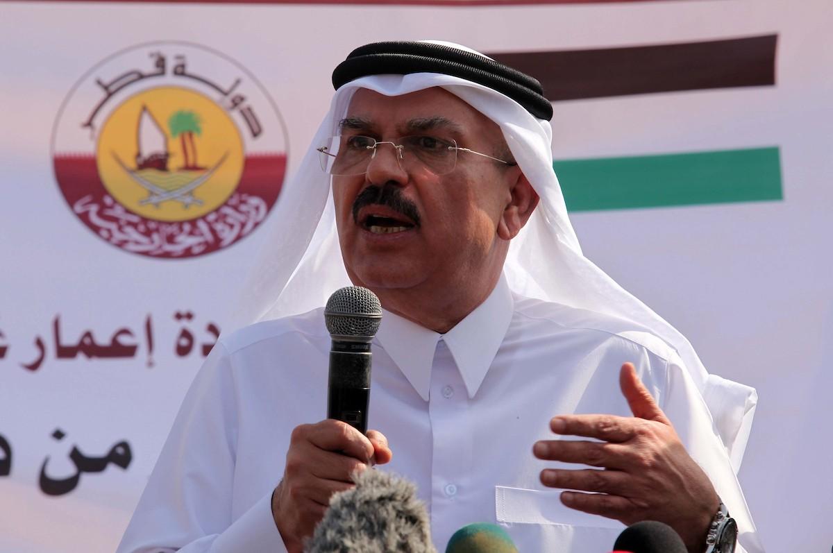 """مصادر لـ""""الرسالة"""": وعود بتمديد المنحة القطرية حتى نهاية العام"""