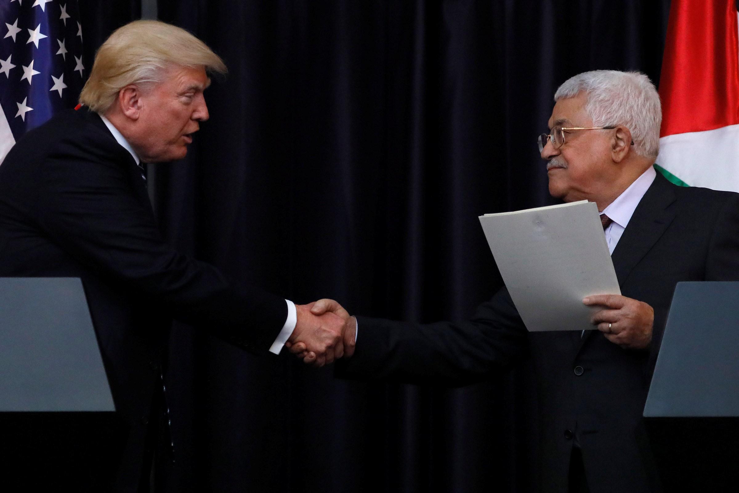أي بدائل لأوسلو فلسطينيا؟