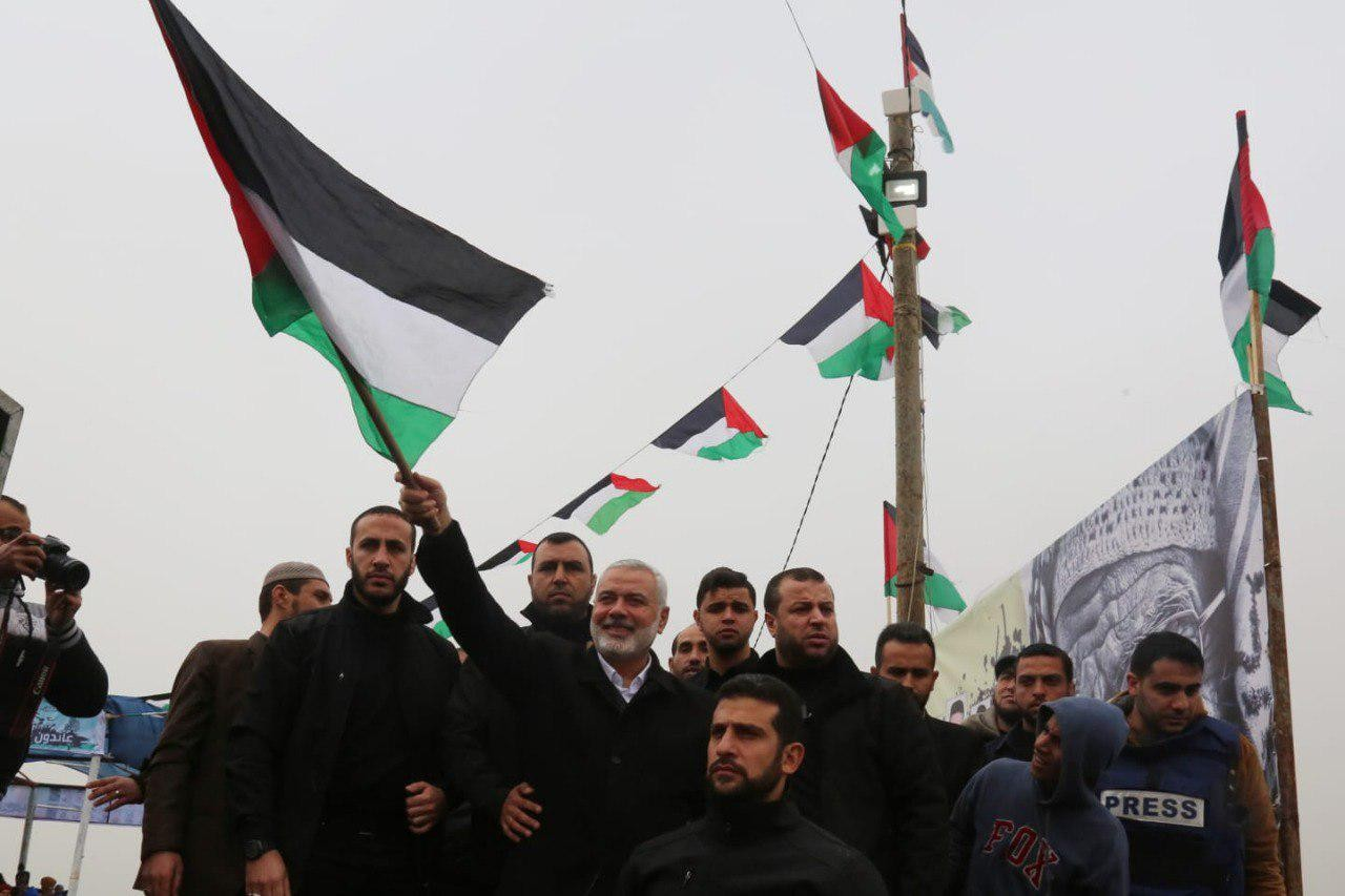 هيئة العودة: المقاومة ستبقى حاضنة وحامية لمسيرات شعبنا وأمينة على أحلامه.