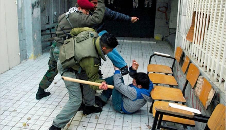 الشعبية تندد باعتقال الأمن الوقائي لطلاب ببيرزيت على خلفية سياسية