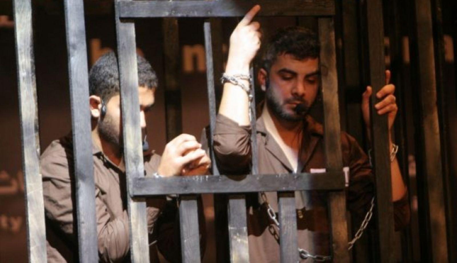 معتقلو مجدو يدعون المؤسسات الحقوقية للضغط على الاحتلال لوقف تركيب أجهزة تشويش