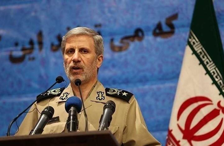 """إيران تصف تهديدات إسرائيل باستهداف نفطها بـ""""القرصنة"""""""
