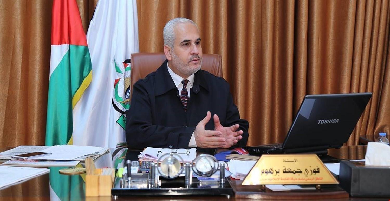 """حماس: ما تروج له فتح بشأن المصالحة """"مراوغة واستهلاك اعلامي فقط"""""""