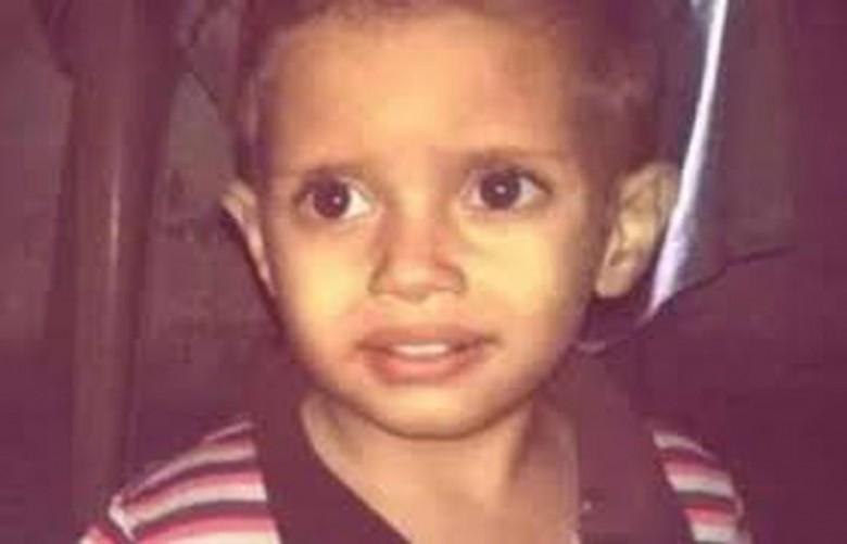 الشرطة تعثر على جثمان الطفل أبو شقفة قرب منزله