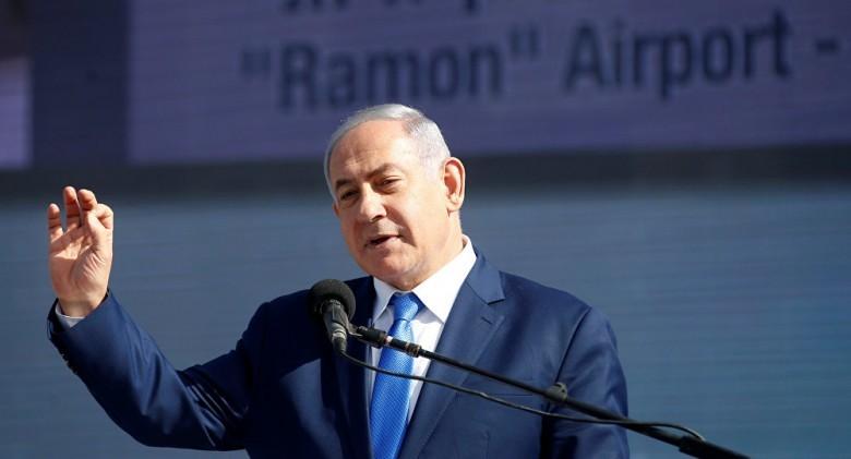 الحرب على غزة ليست خياري والعرب لا يتحملون المسئولية