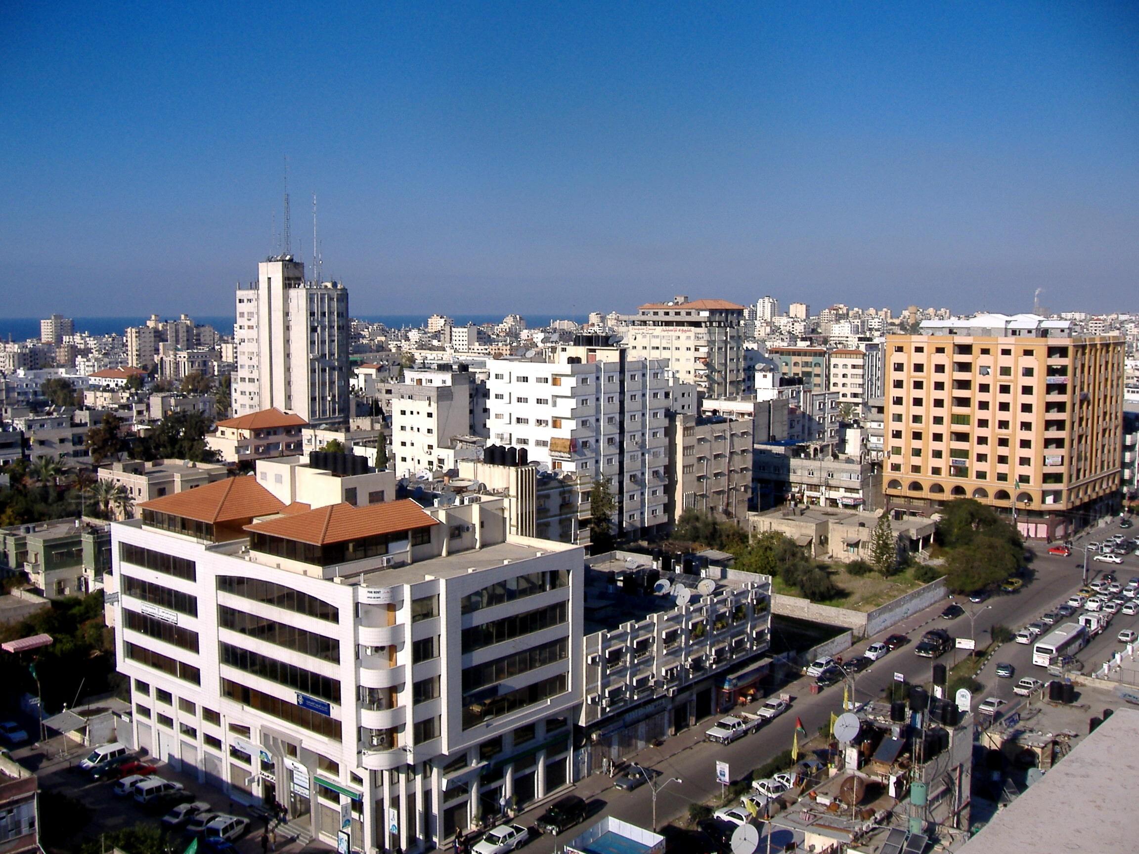 القوة الاستهلاكية تزيد من تباطؤ نمو الناتج الفلسطيني